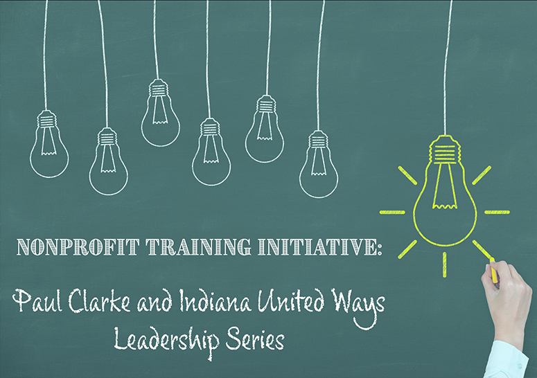 Professional Development Training Needed for Nonprofits